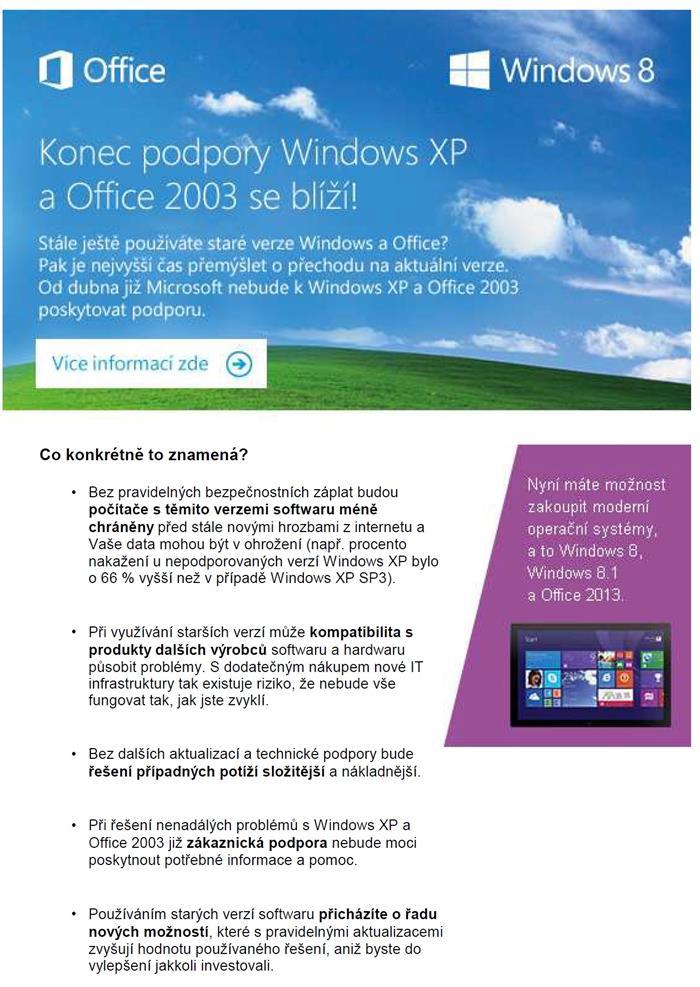 office 2003 on windows 8